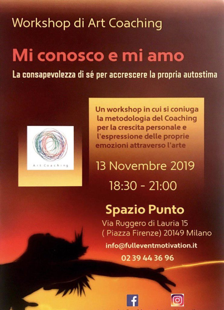 Art Coaching Milano